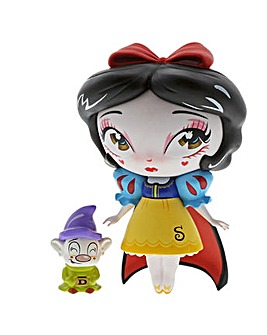 Miss Mindy Snow White Vinyl Figure