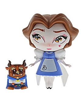 Miss Mindy Belle with Beast Vinyl Figure