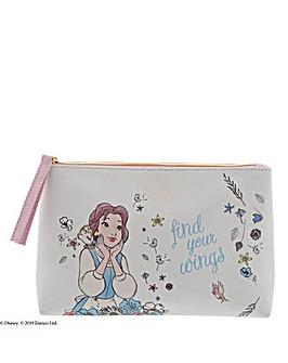 Enchanting Disney Belle Wash Bag