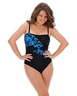 Magisculpt Illusion Swimsuit -Lng