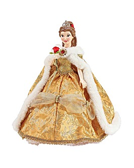 Possible Dreamns Belle Tree Topper