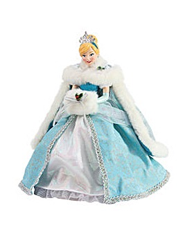 Possible Dreamns Cinderella Tree Topper