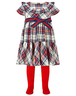 Monsoon Baby Torianna Dress & Tight