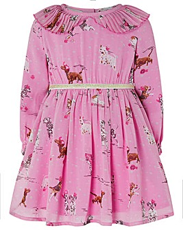 Monsoon Baby Pippa Pooch Dress