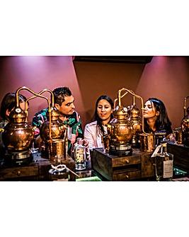 Laki Kane Express Rum Making Experience