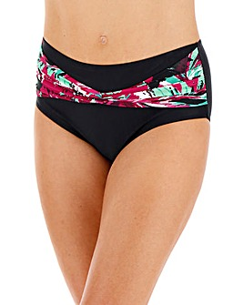 MAGISCULPT Twist High Waist Brief