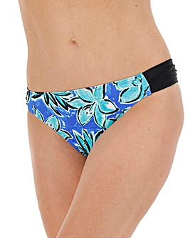 Low Rise Bikini Brief