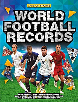 World Football Records Book