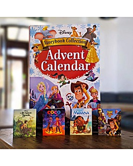 Disney Advent Calender 24 Books