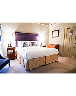The Cotswold House Hotel One Night Break