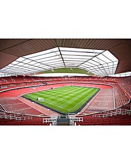 Arsenal Stadium Tour with Overnight Stay