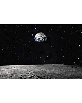 An Acre of Land on the Moon