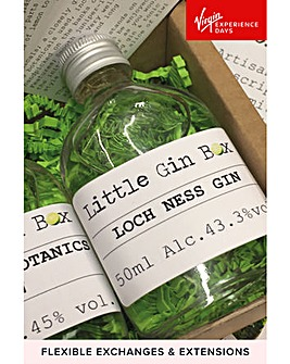 Six Months Gin Subscription