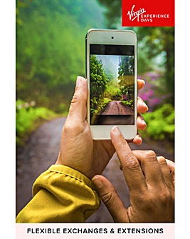 Photography on Your Smart Phone Course
