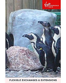 Paradise Wildlife Park Animal Adoption
