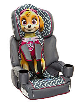 Kids Embrace 123 Car Seat - Skye