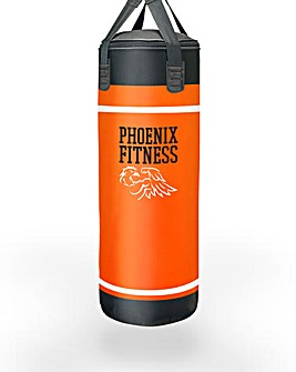 Phoenix Fitness Punch Bag Boxed