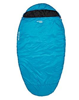 Yellowstone Oval 300 Sleeping Bag