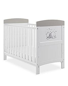Winnie the Pooh Mini Cot Bed