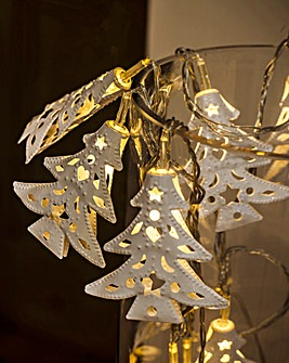 Filagree Tree Lightchain
