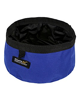 Regatta Pack Away Dog Bowl
