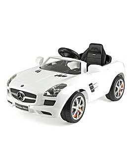 Mercedes SLS Electric Ride On
