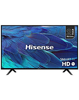 Hisense H32B5600UK FHD Smart 32 inch TV