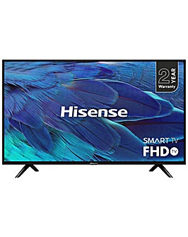 Hisense H40B5600UK FHD Smart 40 inch TV