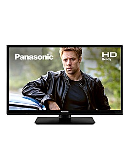 Panasonic TX-24G302B 24IN HD LED TV