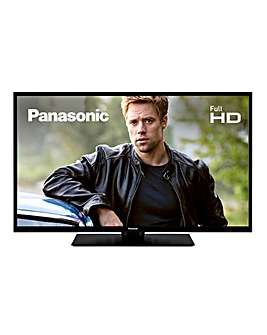 Panasonic TX-43G302B 43IN FHD LED TV