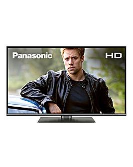 Panasonic TX-43GS352B 43IN Smart TV+Ins