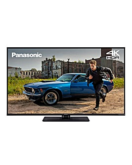 Panasonic TX-43GX550B 43IN 4K TV