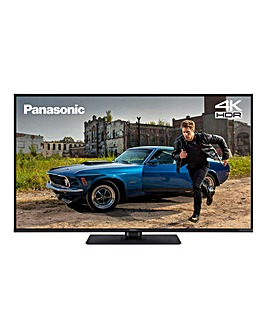 Panasonic TX-55GX550B 55IN 4K Smart TV