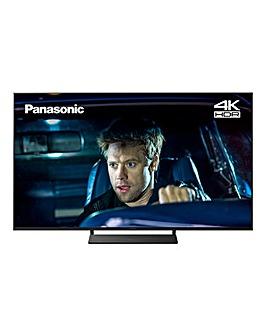 Panasonic TX-58GX800B 58IN 4K UHD TV+Ins