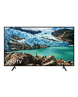 Samsung 43in 4K HDR Smart TV + Install