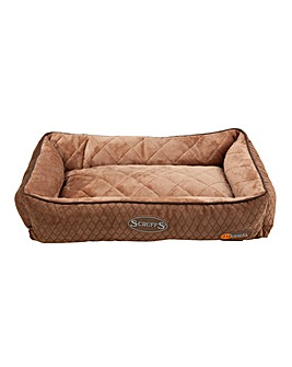 Scruffs Tramps Thermal Lounger