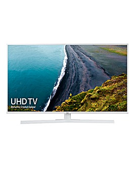 Samsung 43IN UHD Smart & Voice Assist TV
