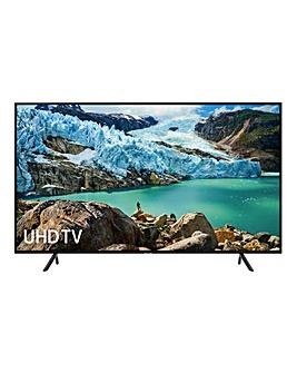 Samsung 50in 4K UHD HDR Smart TV