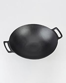Modulus Barbecue Wok