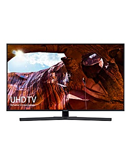 Samsung 50in 4K Smart & Voice Assist TV