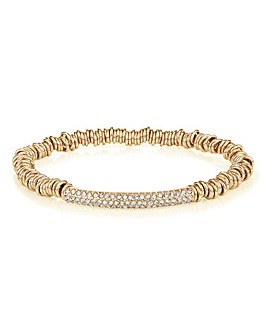 Buckley London Bracelet - Rose Tone