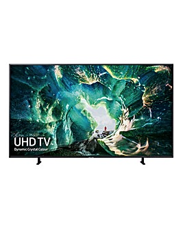Samsung 55in 4K UHD HDR Dynamic Crystal Colour Smart TV
