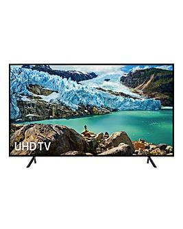 Samsung 65in 4K UHD HDR Smart TV