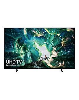 Samsung 55in UHD Smart TV + Installation