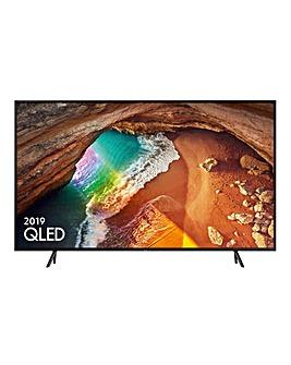 Samsung Q60R 55 inch QLED 4K UHD Smart Quantum Processor & AI Experience TV