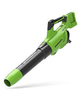 Greenworks 48V Cordless Variable Speed Axial Blower (Tool Only)