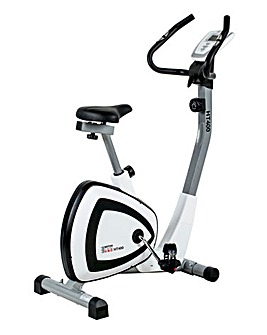 MOTIVEfitness by UNO HT400 Upright Cycle