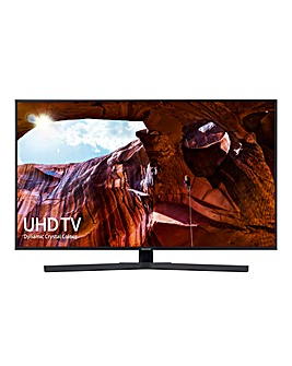 Samsung 65in 4K Smart & Voice Assist TV