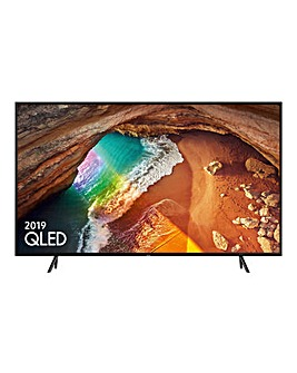 Samsung 65in QLED UHD Smart Q HDR TV