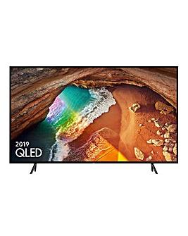 Samsung 65IN QLED UHD Smart TV + Install